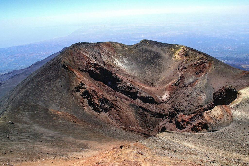 Etnos kalnas