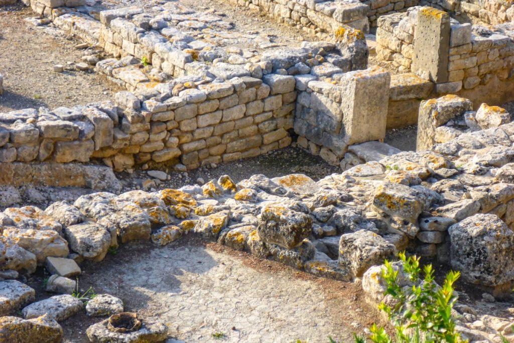 Faisto archeologinė vietovė