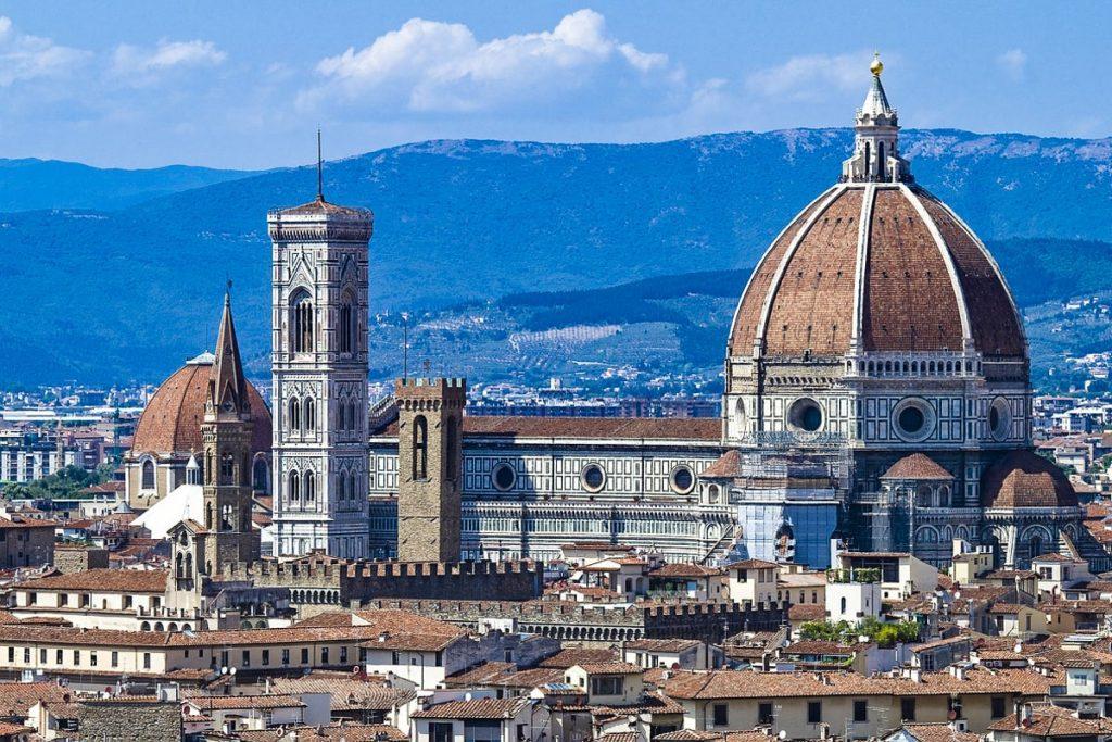 Florencijos katedra