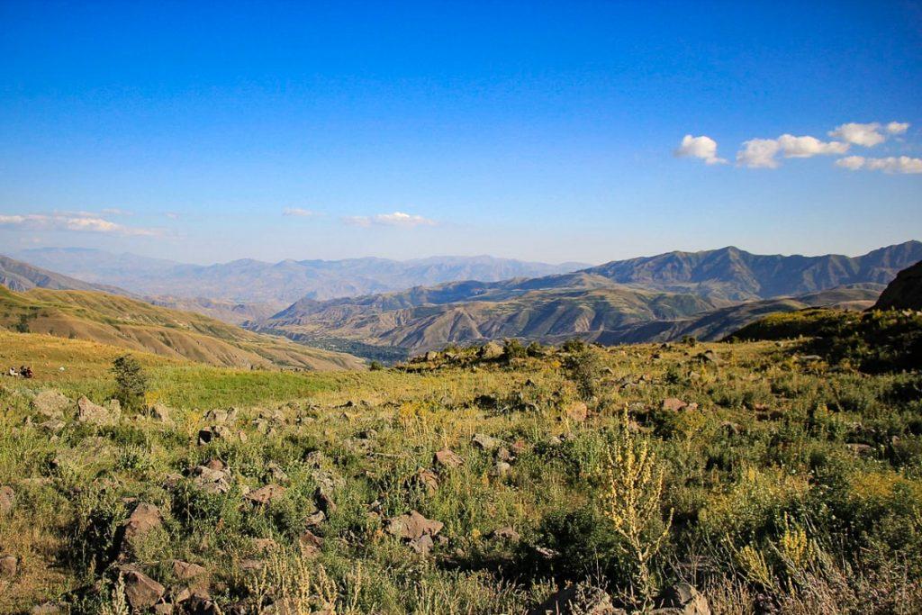 Geghamos kalnagūbris