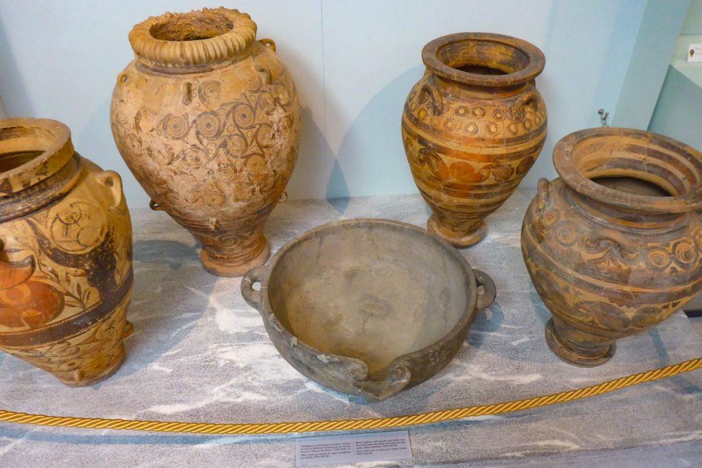 Herakliono archeologijos muziejus