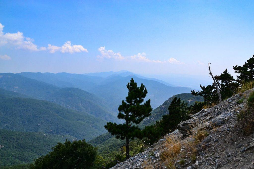 Ida kalnas