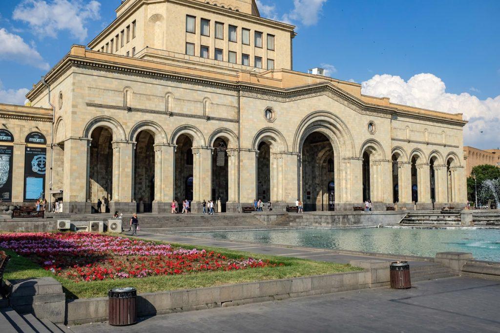 Armėnijos istorijos muziejus