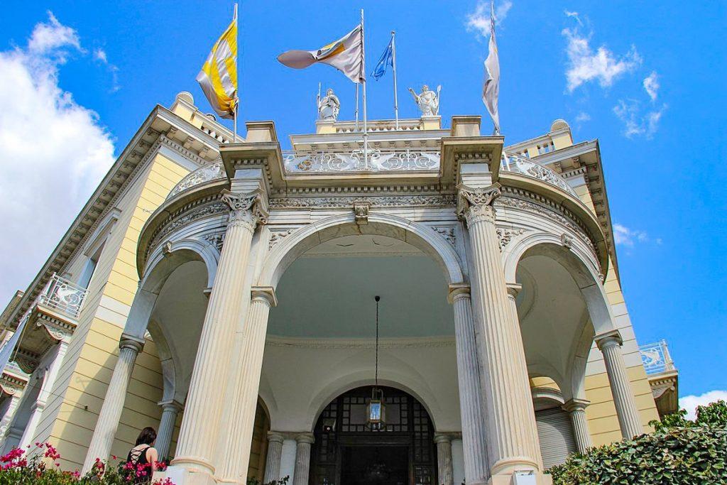 Kikladų meno muziejus