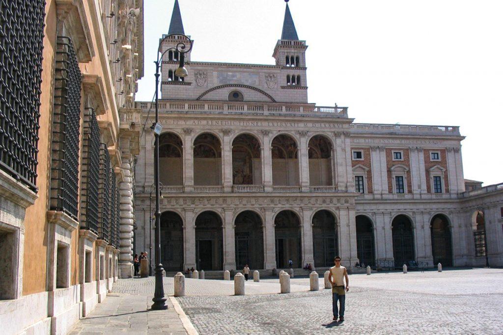 Laterano Šv. Jono bazilika