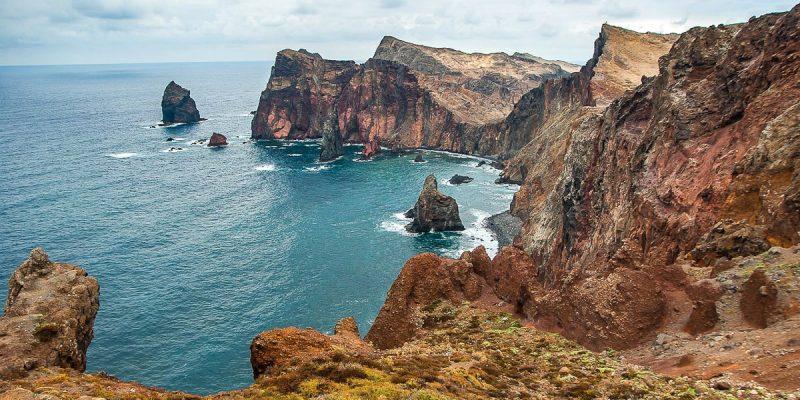 Pigūs skrydžiai iš Rygos į Madeirą