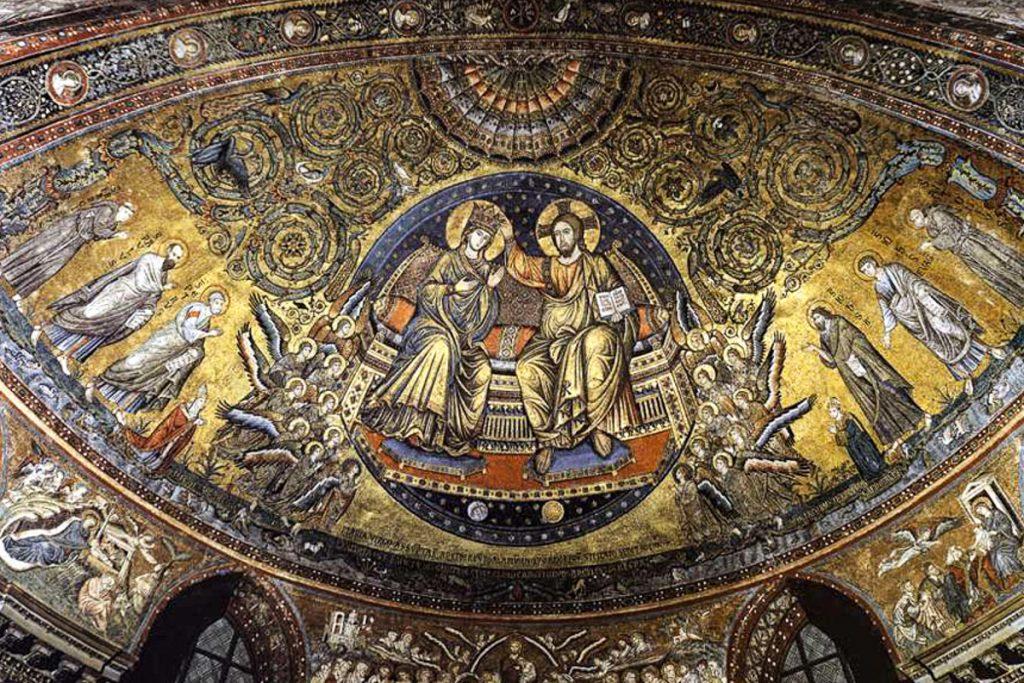 Didžioji Švč. Marijos bazilika
