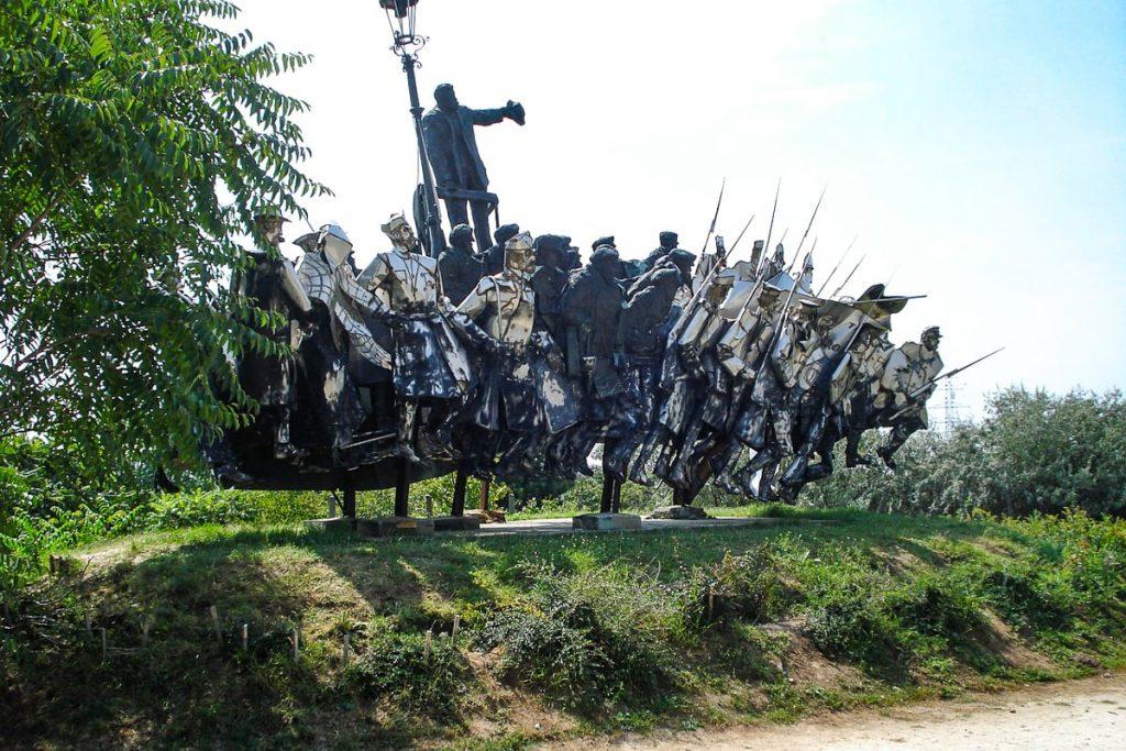 Memento parkas