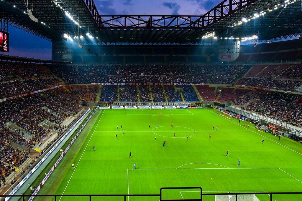 San Siro stadionas