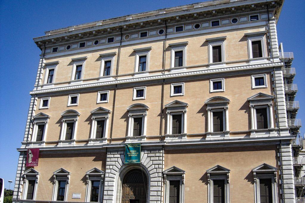Nacionalinis Romos muziejus