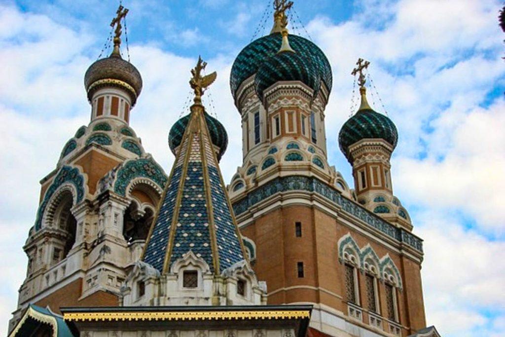 Šv. Nikolajaus stačiatikių katedra