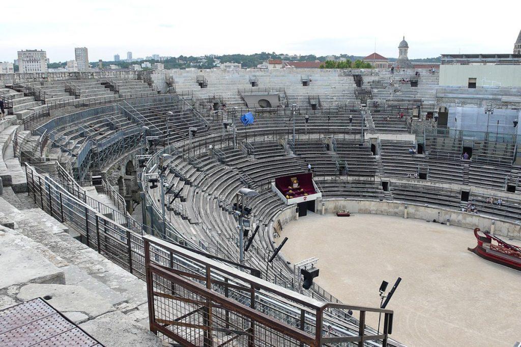Nimoromėnųamfiteatras