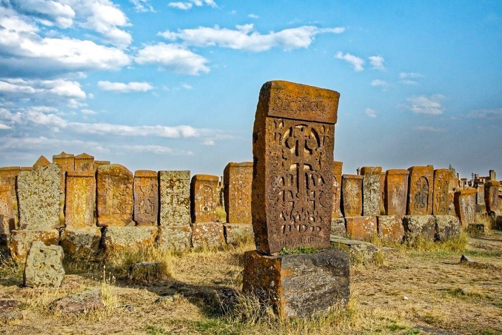 Noratus kapinės