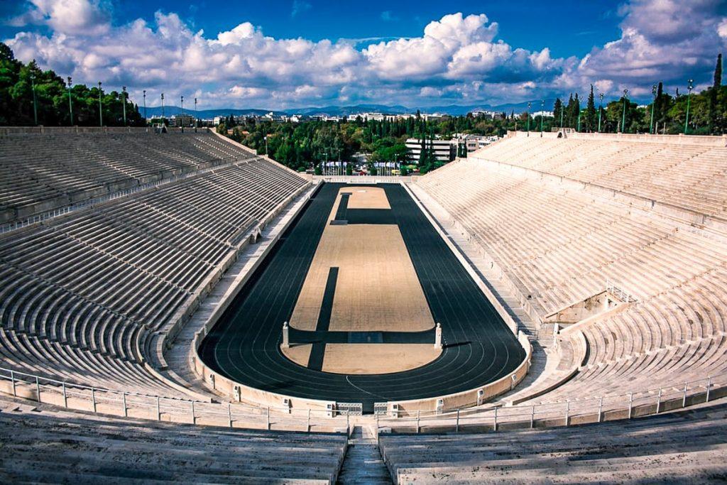 Panathinaiko stadionas