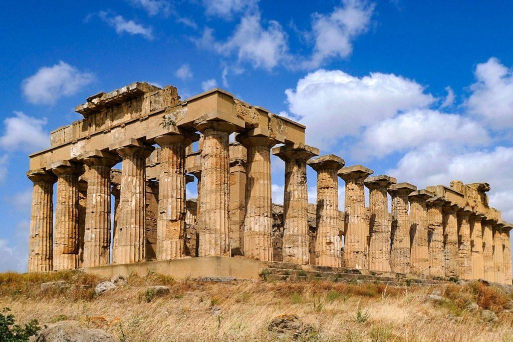 Selinuntės archeologinis parkas