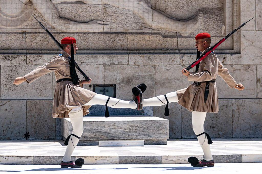 Syntagmos aikštė