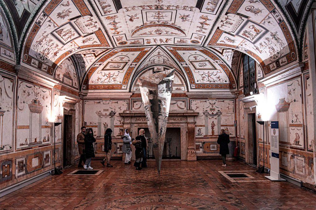 Vatikano muziejai