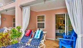 Barbadosas viešbutis