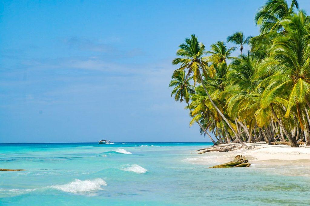 Poilsinės kelionės į Dominikos Respubliką