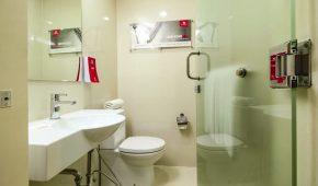 Viešbutis Manila vonia