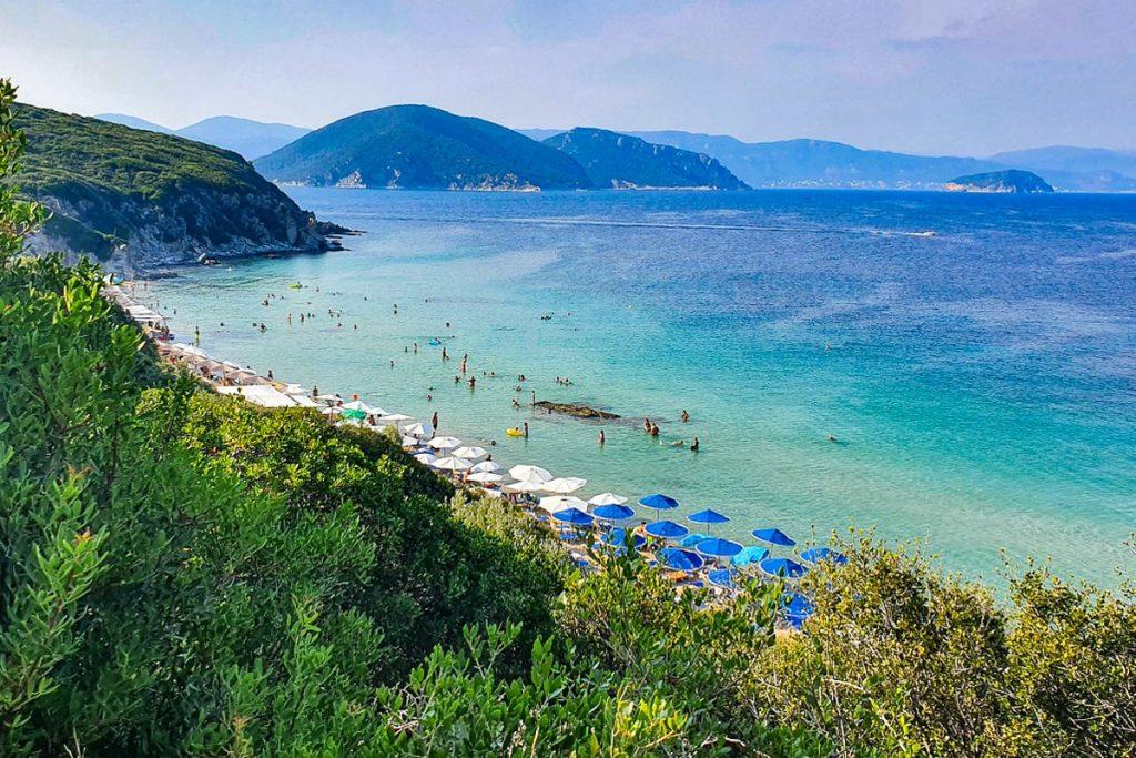 Graikija poilsinės kelionės