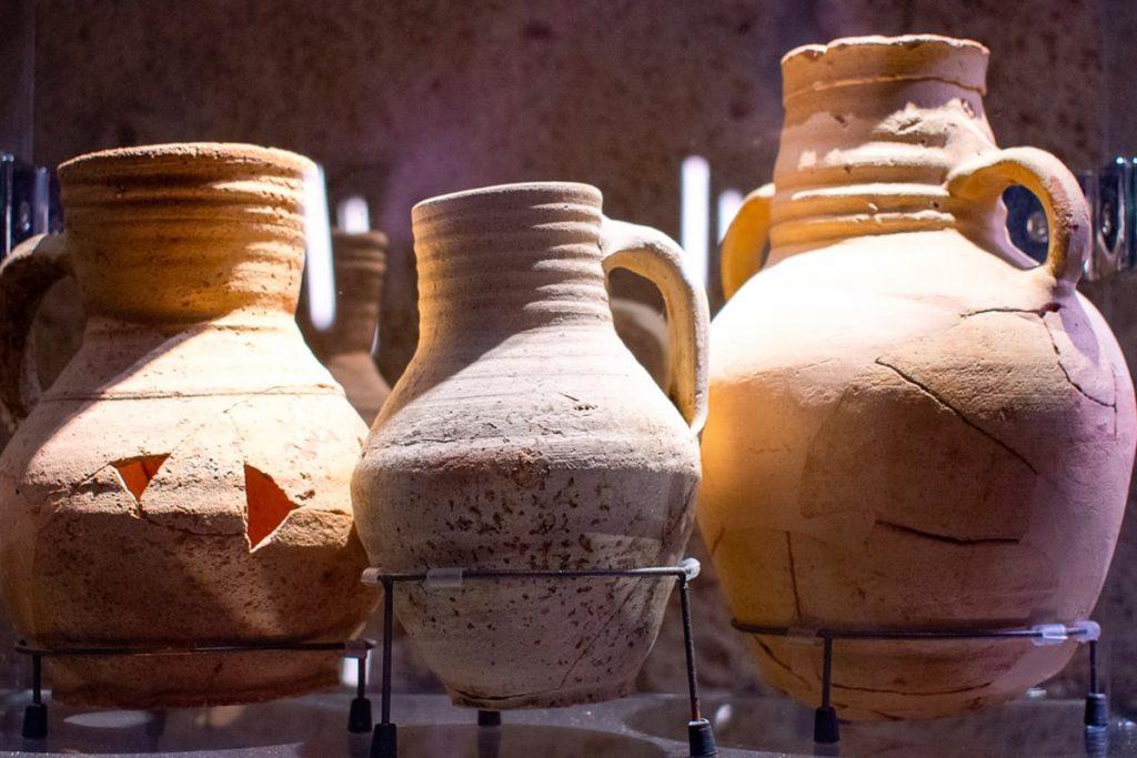 Archeologijos muziejus