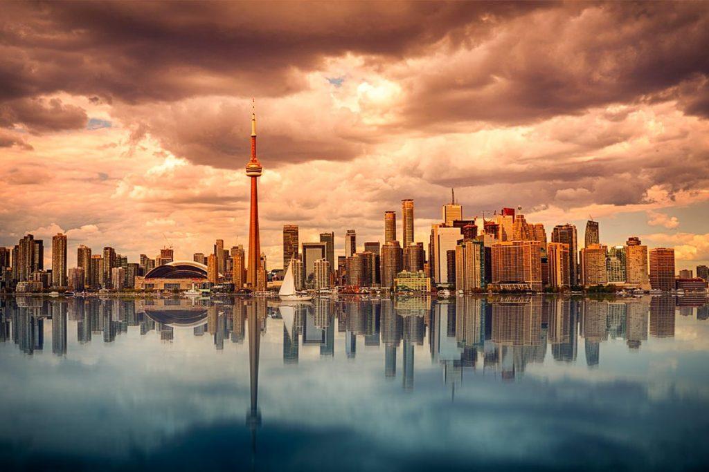 Pigūs skrydžiai iš Stokholmo į Torontą