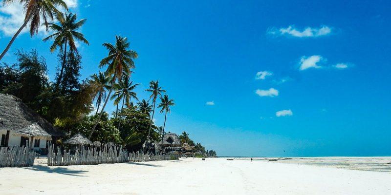 Zanzibaras poilsinės kelionės