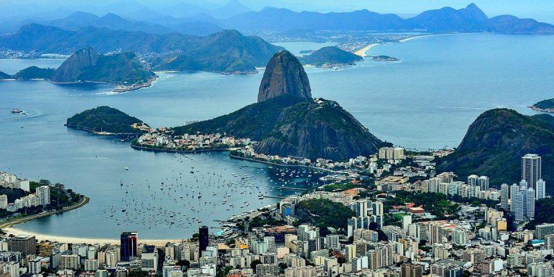 Pigūs skrydžiai iš Varšuvos į Rio de Žaneirą, Braziliją