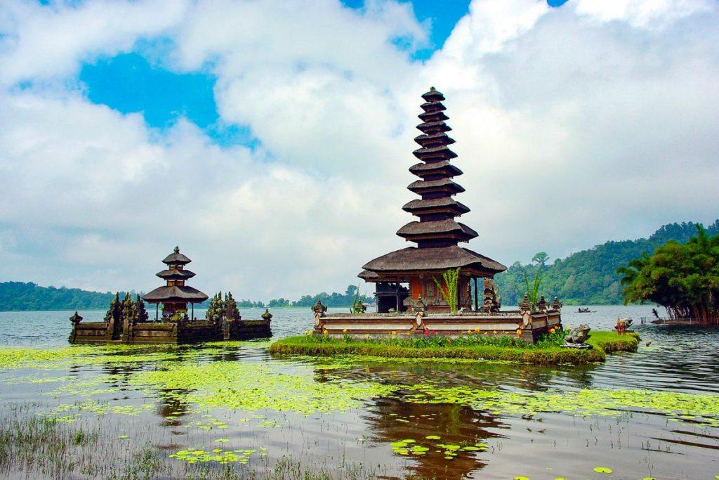 Fantastiška kelionė į Singapūrą ir Balio salą