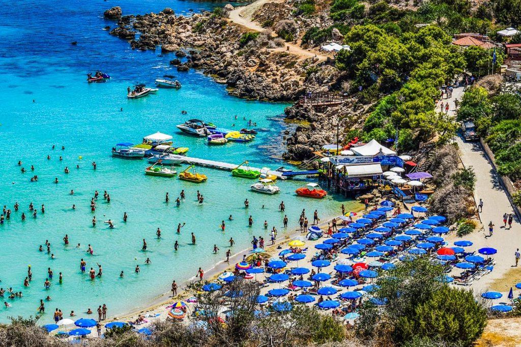 Kipras lankytinos vietos