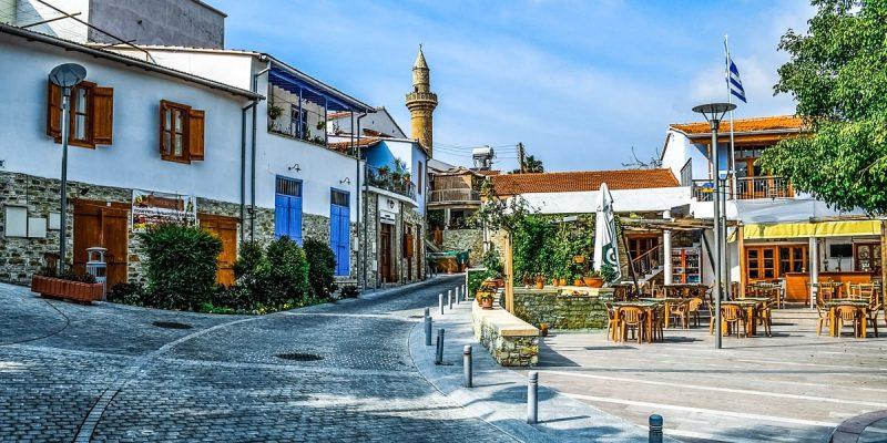 kipras poilsinės kelionės
