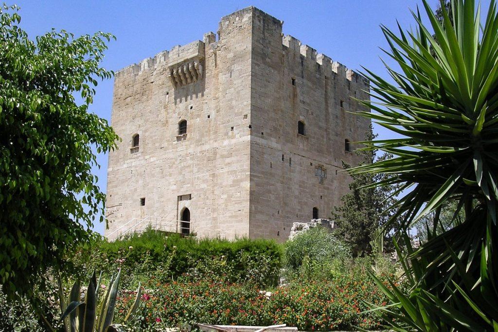 Kolosio pilis