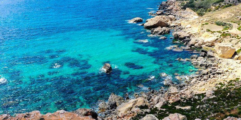 Pigūs skrydžiai iš Rygos į Maltą