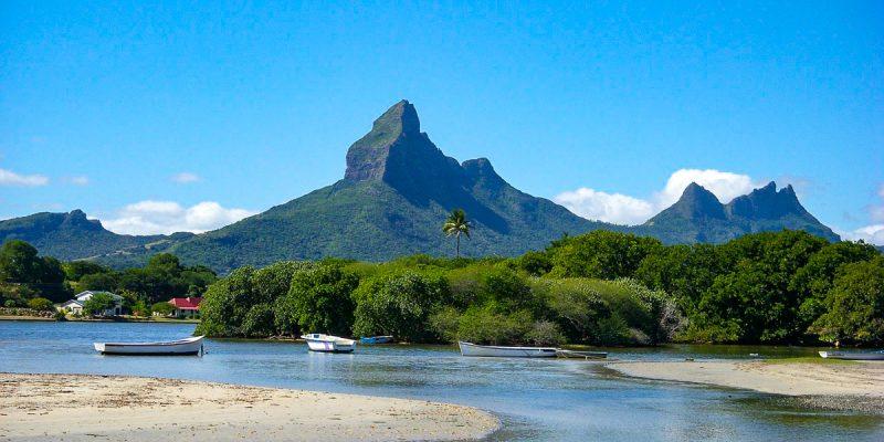 Mauricijus poilsinės kelionės