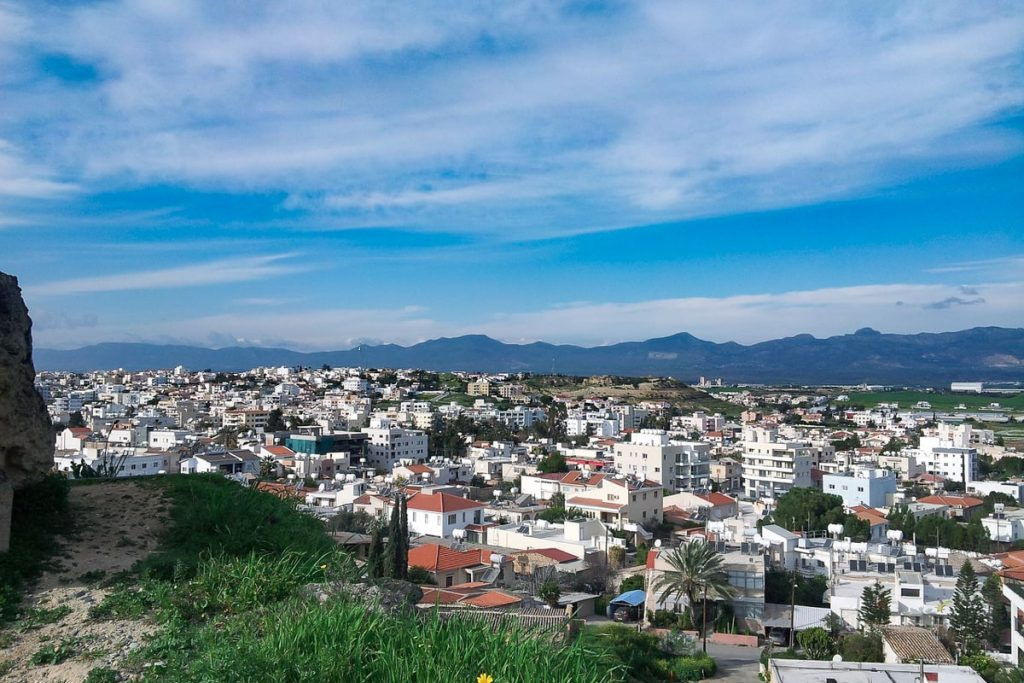 Nikosija