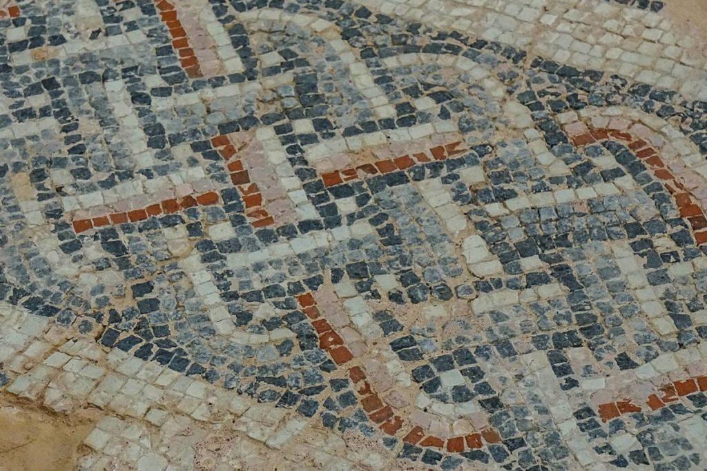 Pafoso archeologijos parkas