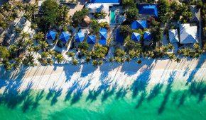Viešbutis Zanzibaras panorama