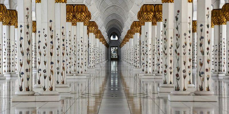 "Abu Dabis: 5* viešbutis ""Crowne Plaza Abu Dhabi"""
