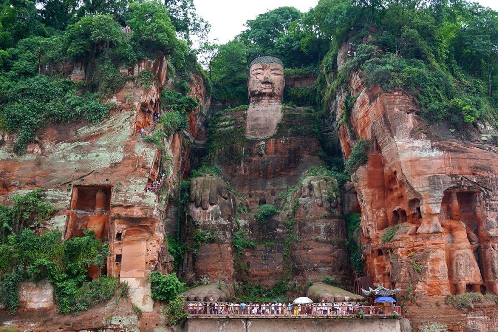 Didysis Lešano Buda