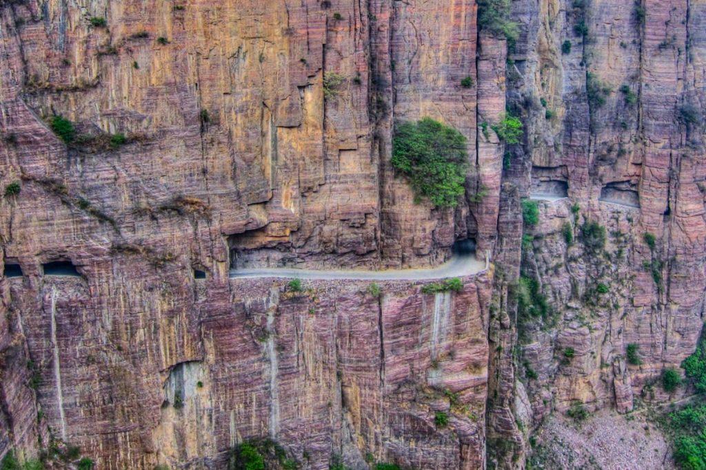 Guoliang tunelis