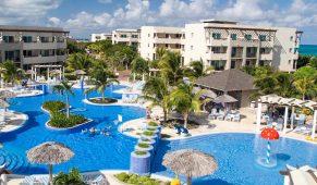 Viešbutis Kuba baseinas