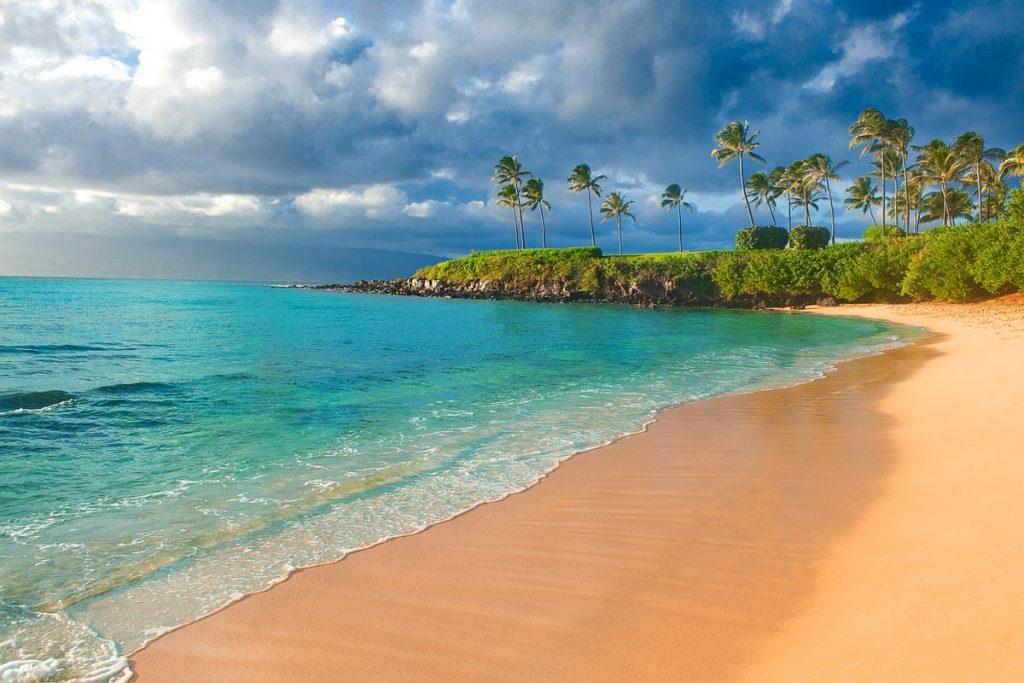 Povestuvinės kelionės: gražiausios salos medaus mėnesiui