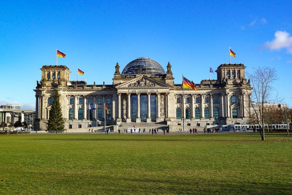 Berlynas: 4* viešbutis