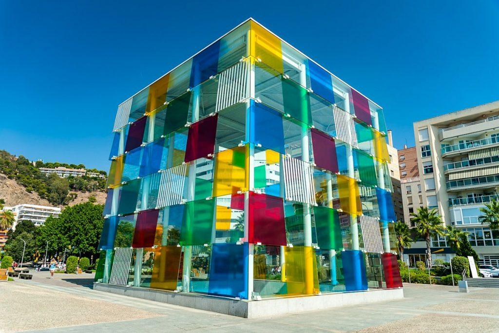 Pompidu meno centras