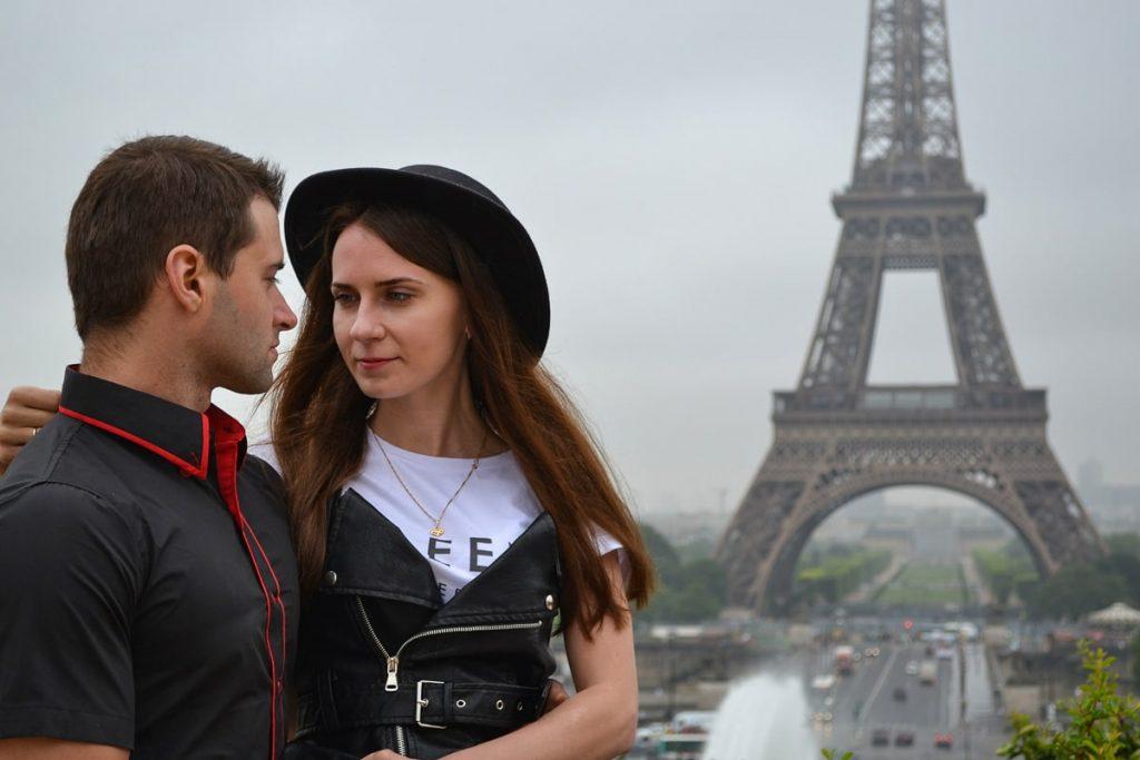 Romantiškiausios vietos Europoje Valentino Dienai
