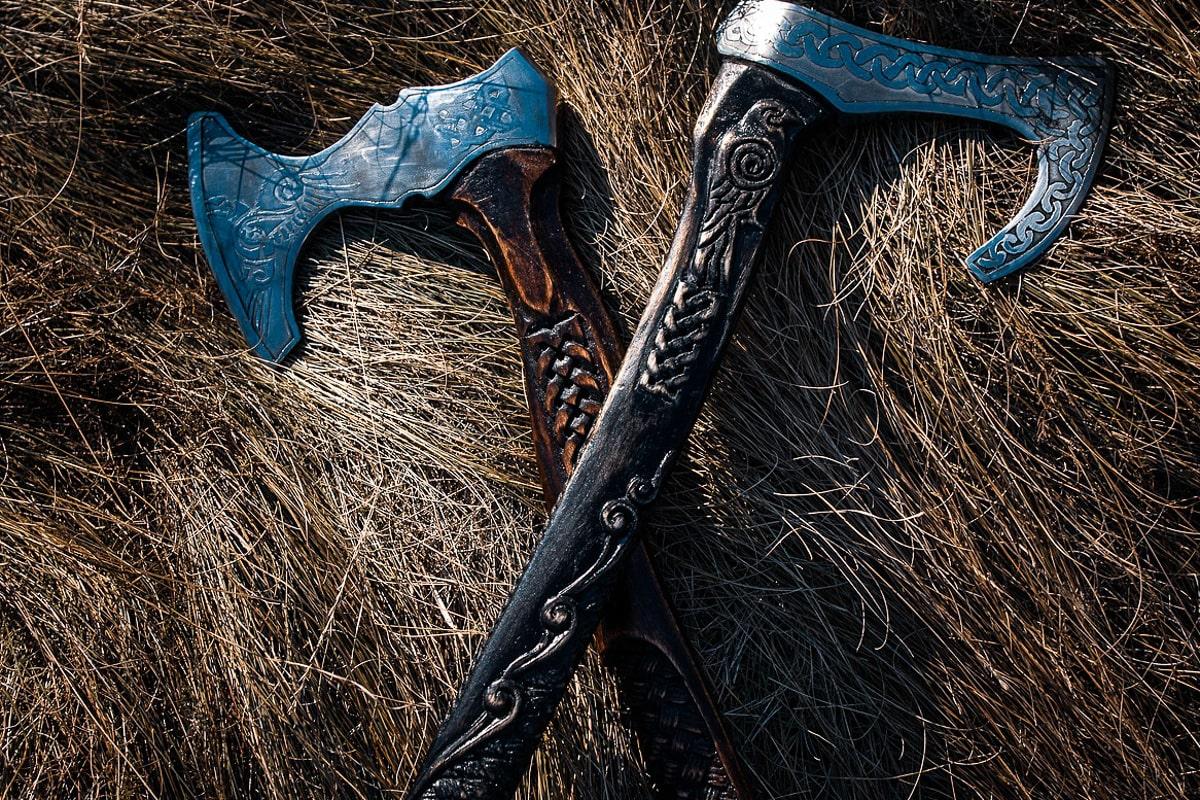 Vikingų muziejus