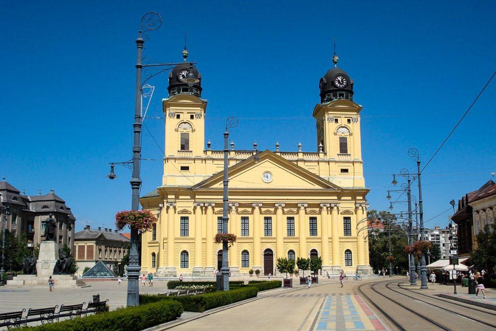 Debrecenas