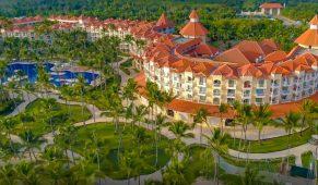 viešbutis Dominikos Respublikoje