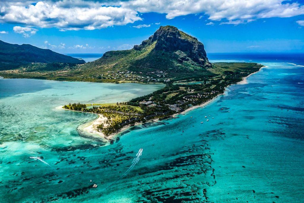 Mauricijus lankytinos vietos